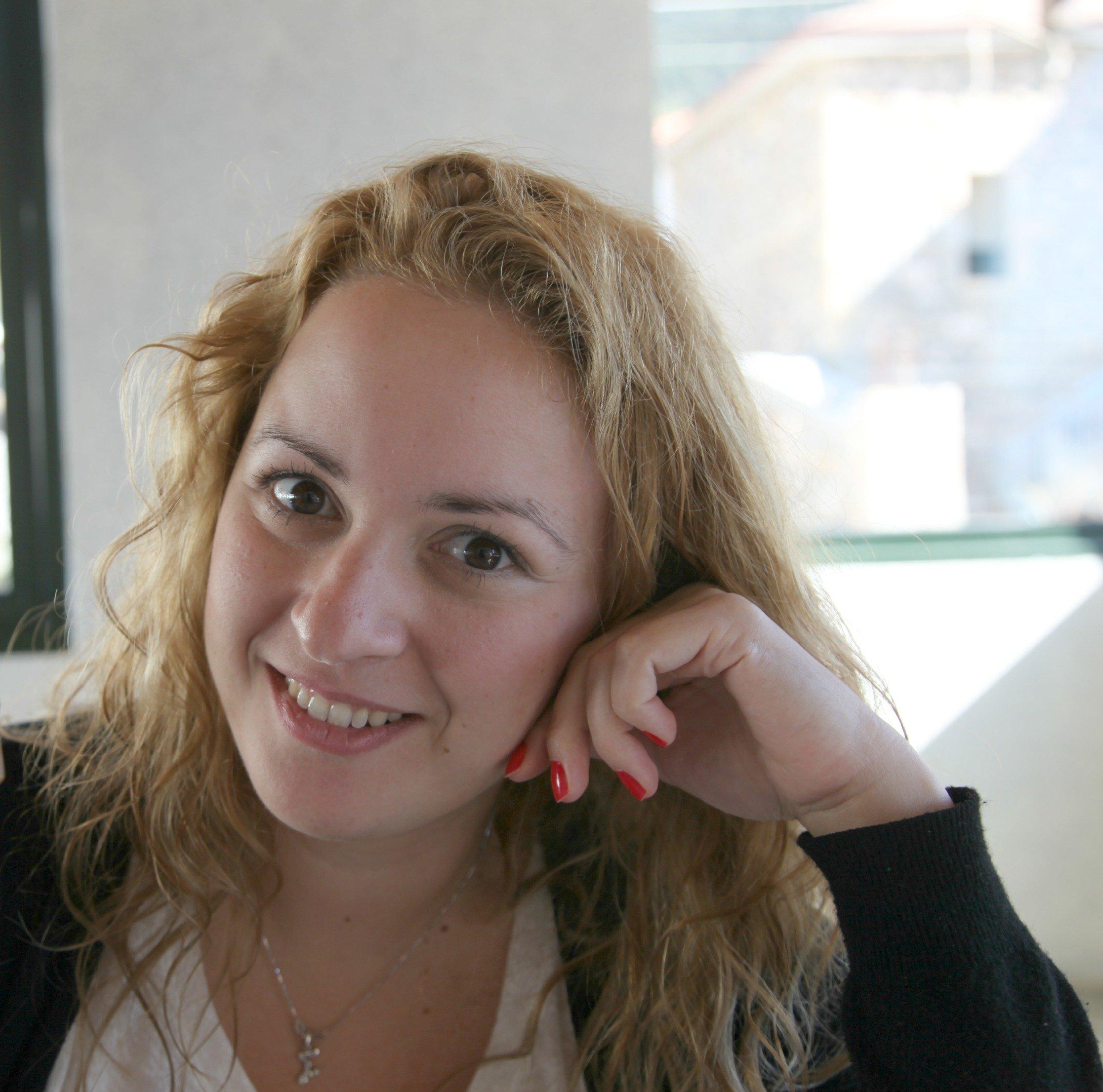 Stella Katsogianni